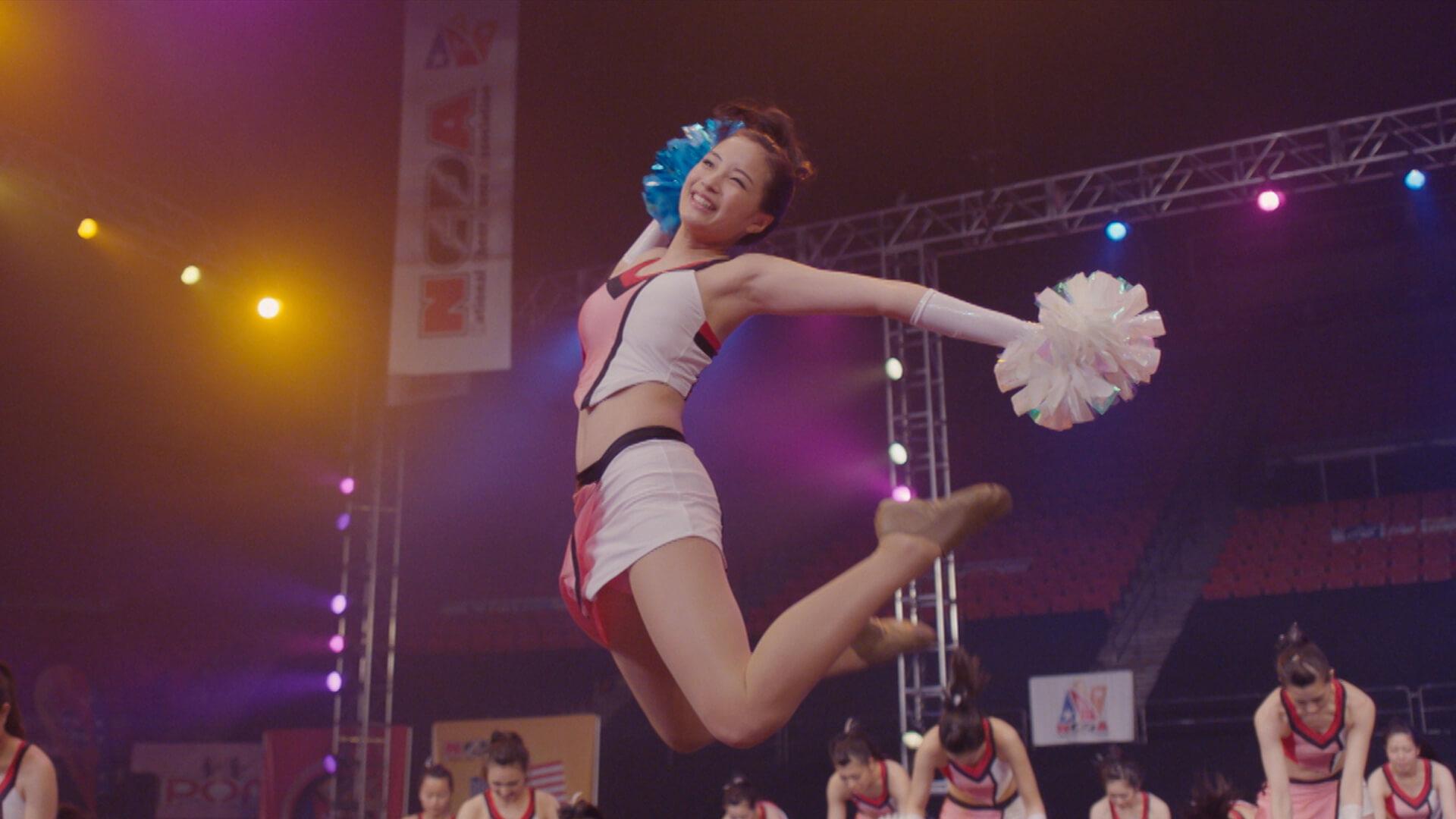 映画 チア☆ダン ~女子高生がチアダンスで全米制覇しちゃったホントの話~ 予告編