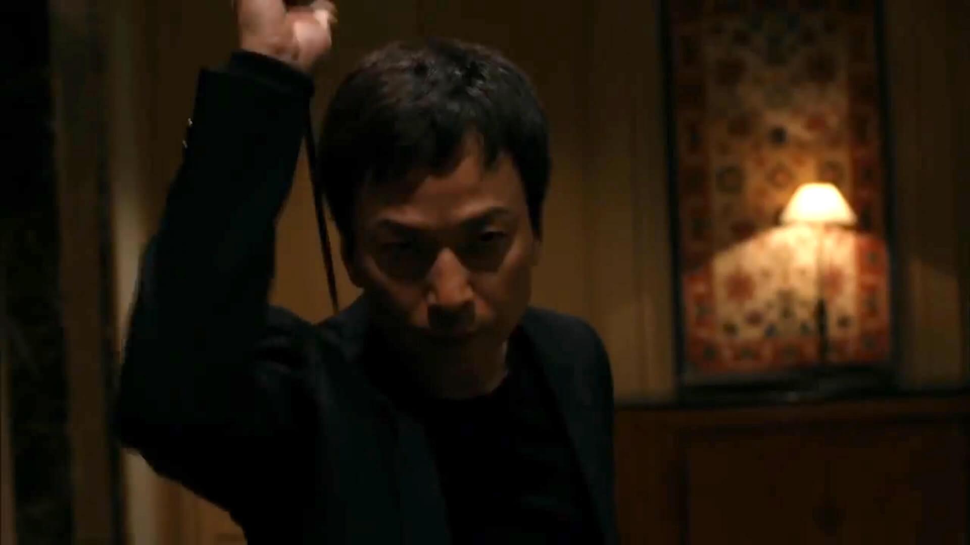 映画 RETURN 予告